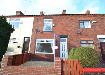 Thumbnail 2 bed terraced house to rent in Lodge Road, Atherton, Manchester