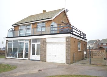 Thumbnail 3 bed detached house for sale in New South Promenade, Blackpool