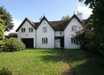 Thumbnail 5 bed semi-detached house to rent in Langley Park Road, Iver, Buckinghamshire