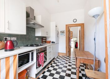 Thumbnail 3 bed flat for sale in Caversham Road, London