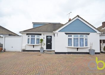 Thumbnail 4 bed detached bungalow for sale in Thames Road, Canvey Island