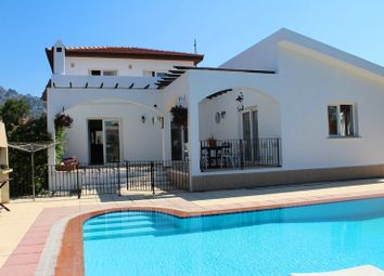 Thumbnail 4 bed villa for sale in Karsiyaka, Cyprus
