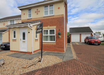 3 bed link-detached house for sale in Bramblefields, Northallerton DL6