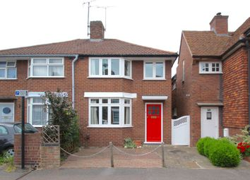 Thumbnail 2 bedroom semi-detached house to rent in Cardigan Street, Oxford