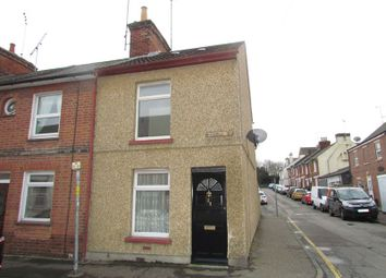 Thumbnail 3 bed end terrace house to rent in Hordle Street, Dovercourt, Harwich