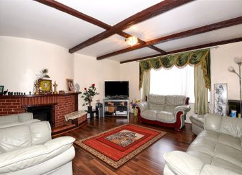 Thumbnail 4 bedroom semi-detached house for sale in Eastcote Road, Pinner, Middlesex