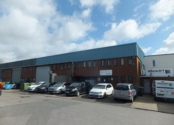 Thumbnail Warehouse to let in Units 11 & 12, Grange Industrial Estate, Southwick, West Sussex