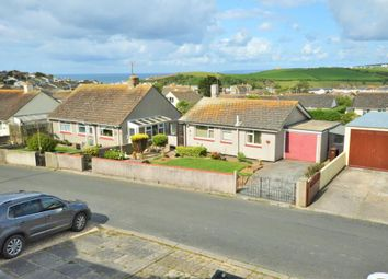 Thumbnail 4 bed end terrace house for sale in Sunset Gardens, Porthleven, Helston, Cornwall