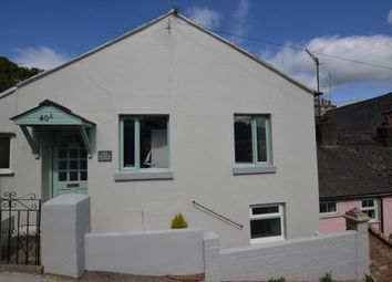 Thumbnail 1 bedroom terraced house to rent in Abbey Road, Torquay, Devon
