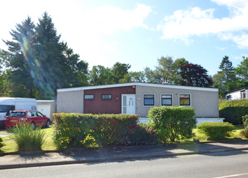Thumbnail 4 bedroom detached bungalow for sale in 25 Cowal View, Gourock