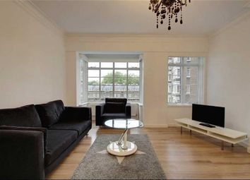 Thumbnail 1 bedroom flat to rent in Park Road, Marylebone, London