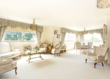 Thumbnail 3 bed flat for sale in Berkeley Court, Hale Lane, Edgware