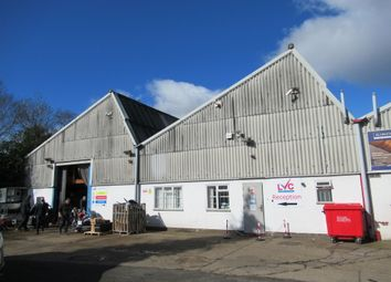 Thumbnail Warehouse to let in Unit 1 Brookside, Colne Way Industrial Estate, Watford, Hertfordshire