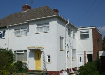 Thumbnail Studio to rent in Belvedere Gardens, Tettenhall, Wolverhampton