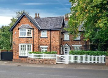 Thumbnail 4 bed detached house for sale in Barsbank Lane, Lymm