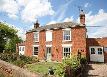 Thumbnail 3 bed property for sale in Ingham, Norwich, Norfolk