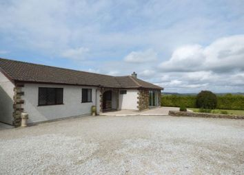 3 bed bungalow for sale in Coxpark, Gunnislake PL18