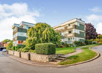 Barclays Court, Skeyne Drive, Pulborough, West Sussex RH20. 2 bed flat