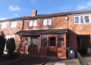 Thumbnail 2 bed property to rent in Darley Avenue, Hodge Hill, Birmingham