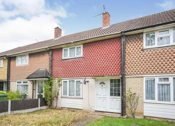 Basildon, Essex, . SS14. 2 bed terraced house