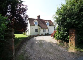 Thumbnail 2 bed detached house for sale in Littley Green Road, Howe Street, Chelmsford, Essex