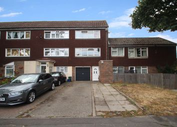 3 bed end terrace house for sale in Ashurst Drive, Ilford IG6