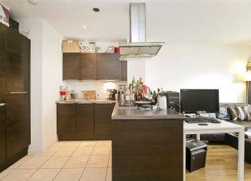 Thumbnail 1 bedroom flat to rent in Lock House, 35 Oval Road, London