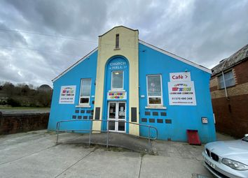 Thumbnail Commercial property for sale in (Little M'zzz Play Centre And Cafe), Llanybydder