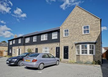 Thumbnail 3 bed property for sale in Weavers, Kym Road, Eaton Ford, St. Neots