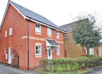 Thumbnail 3 bed detached house for sale in Congress Gardens, St Helens