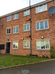 Thumbnail 2 bed flat to rent in Aleem Court, High Street, Rotherham