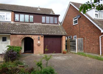 Thumbnail Room to rent in Mayberry Walk, Colchester