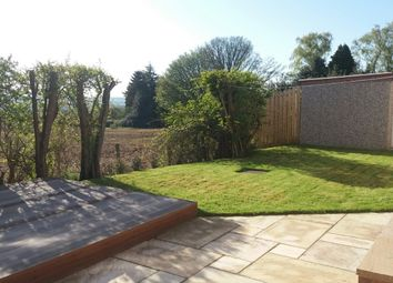 Thumbnail 2 bed detached bungalow for sale in Bramley New Park, Marsh Lane, Sheffield