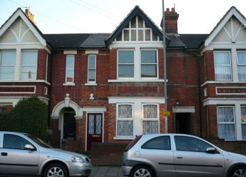 Thumbnail 3 bed maisonette to rent in Castle Road, Bedford