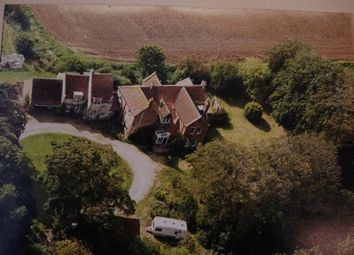 Thumbnail 6 bed country house for sale in Town Street, South Somercotes, Louth