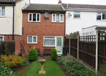 Thumbnail 2 bed terraced house for sale in Belgrave Road, Billericay