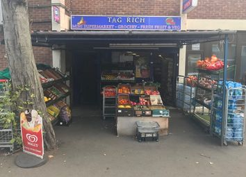 Thumbnail Retail premises for sale in Willoughby Lane, Tottenham/London