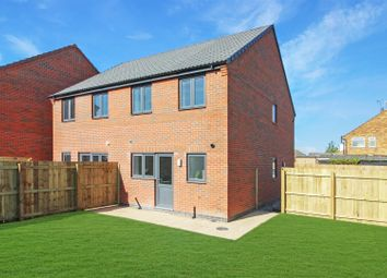 Thumbnail 3 bed semi-detached house for sale in Plot 2, Temple Close, Eastgate South, Driffield