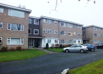 Thumbnail 2 bed flat to rent in Vesey Close, Sutton Coldfield