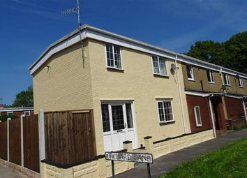 Thumbnail 3 bed end terrace house to rent in Trussel Road, Cwmbran