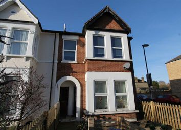 Thumbnail 1 bed flat to rent in Westmount Road, London