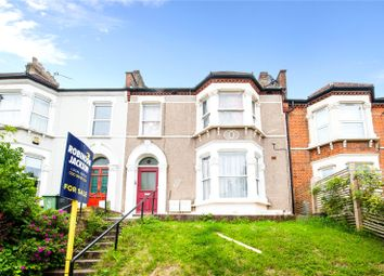 Thumbnail 2 bed flat for sale in Dowanhill Road, Catford, London
