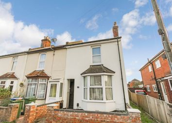 Thumbnail 2 bed end terrace house for sale in Nelson Road, Shirley, Southampton