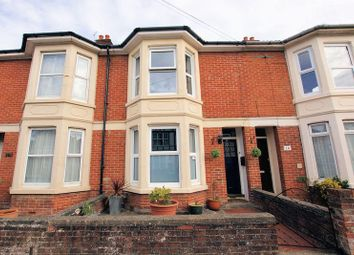 Thumbnail 3 bed terraced house for sale in Kings Road, Fareham