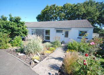 Thumbnail 2 bed semi-detached bungalow for sale in Broadlands, Bideford