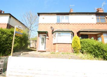 Thumbnail 2 bed town house for sale in Cauldon Road, Shelton, Stoke-On-Trent