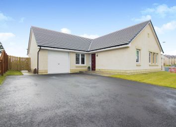 Thumbnail 3 bed detached bungalow for sale in Broomhill Place, Muir Of Ord