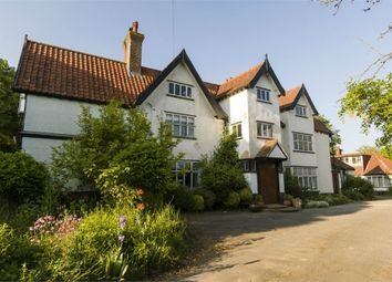 Thumbnail 13 bed detached house for sale in Rectory Lane, Bunwell, Norwich, Norfolk