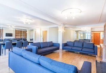 Thumbnail 6 bed duplex to rent in Park Road, St Johns Wood