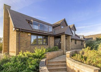 Thumbnail 4 bedroom detached house for sale in Wallacestone Brae, Wallacestone, Falkirk